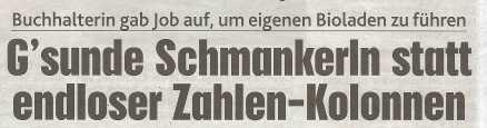 Kronen Zeitung 11.9.2017 Titel