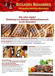 Newsletter Weihnachten 2017 Screenshot 209x289