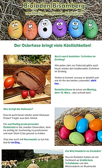 Newsletter Screenshot Ostern 2018 209x342