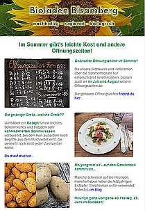 Newsletter Screenshot Juni 2018 209x302