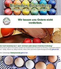 Newsletter Screenshot Ostern 2020 209x238