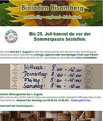 Newsletter Screenshot Sommer 2020 209x244