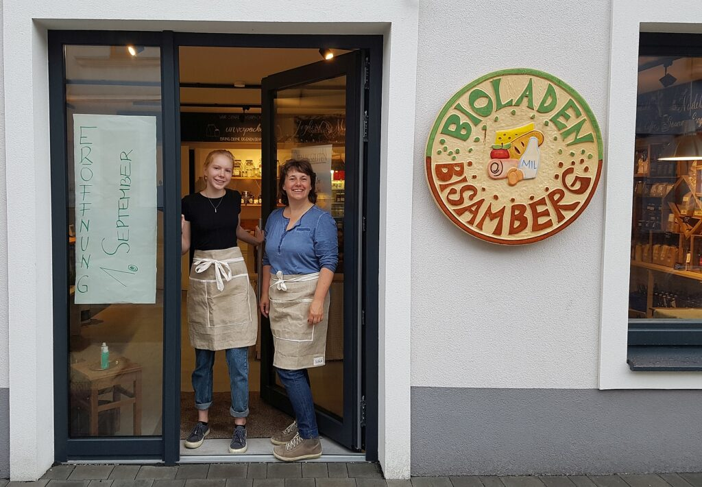 Ladenportal Sonja und Klara 1760x1221